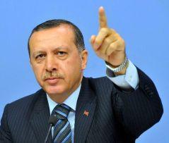 Erdogan (PM Turki) kecewa dengan Syeikhul Azhar