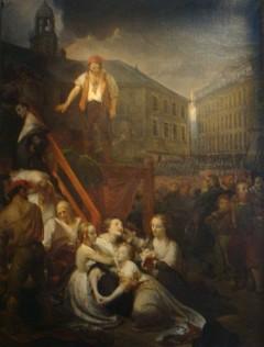 Execution Metairie