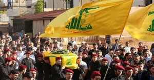 hezbollah funerals
