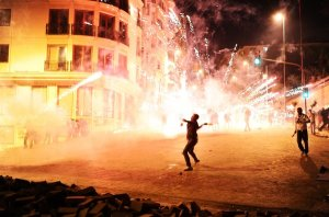 Source: Bulent Kilic/ AP-NYTimes