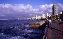 Beirut_corniche